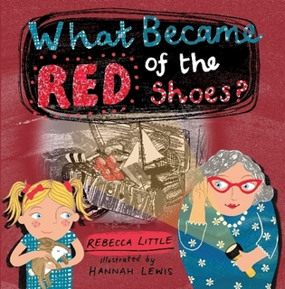 Red Shoes Storytelling